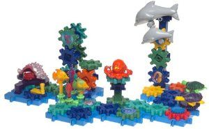 Learning Resources Gears Gears Gears Under The Sea Set By