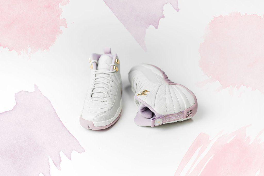 Nike Air Jordan XII GS