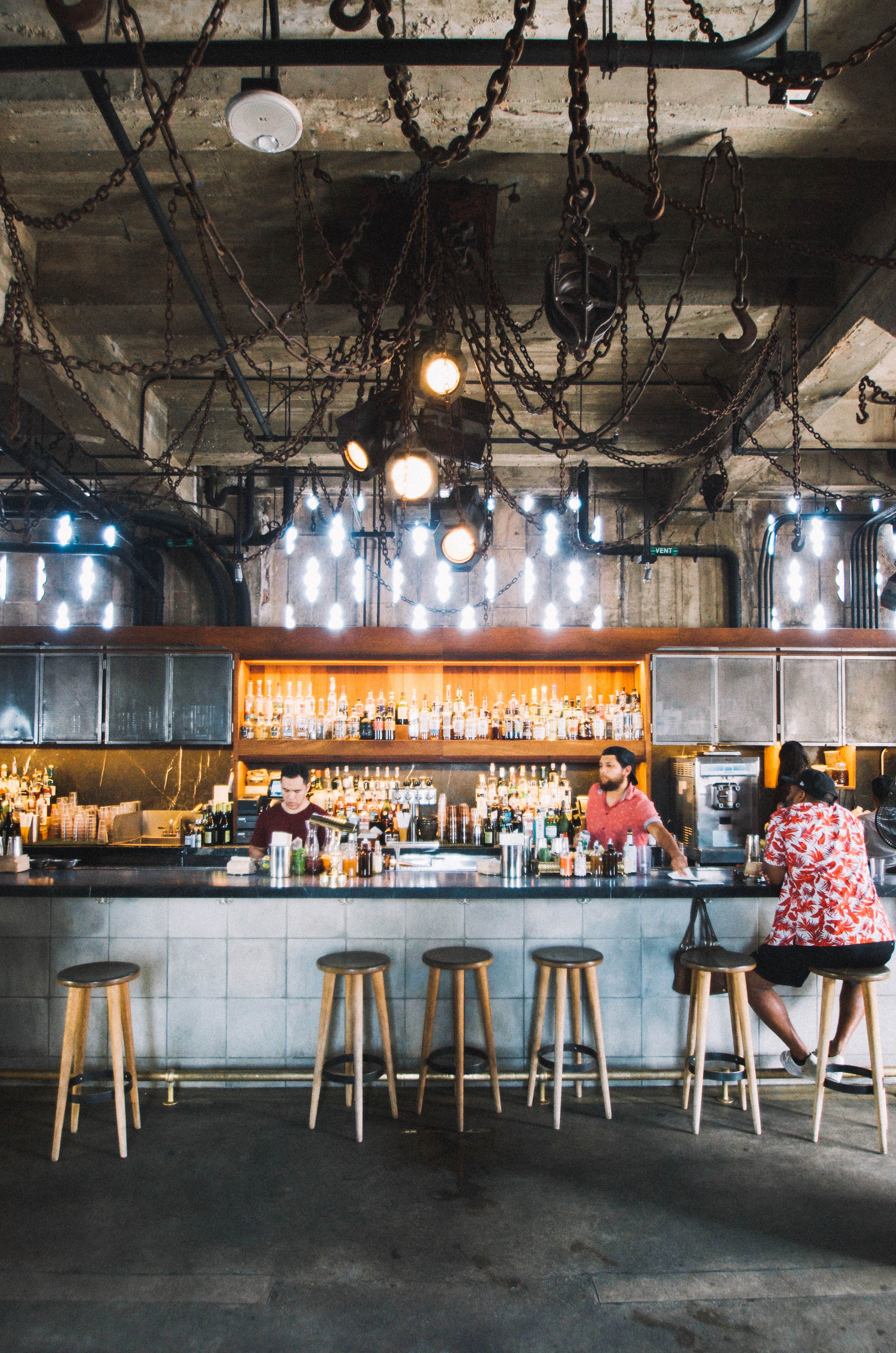 Ace Hotel Downtown Los Angeles is a