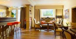 Castille Paris in Paris, France - Hotel Deals | Luxury Link