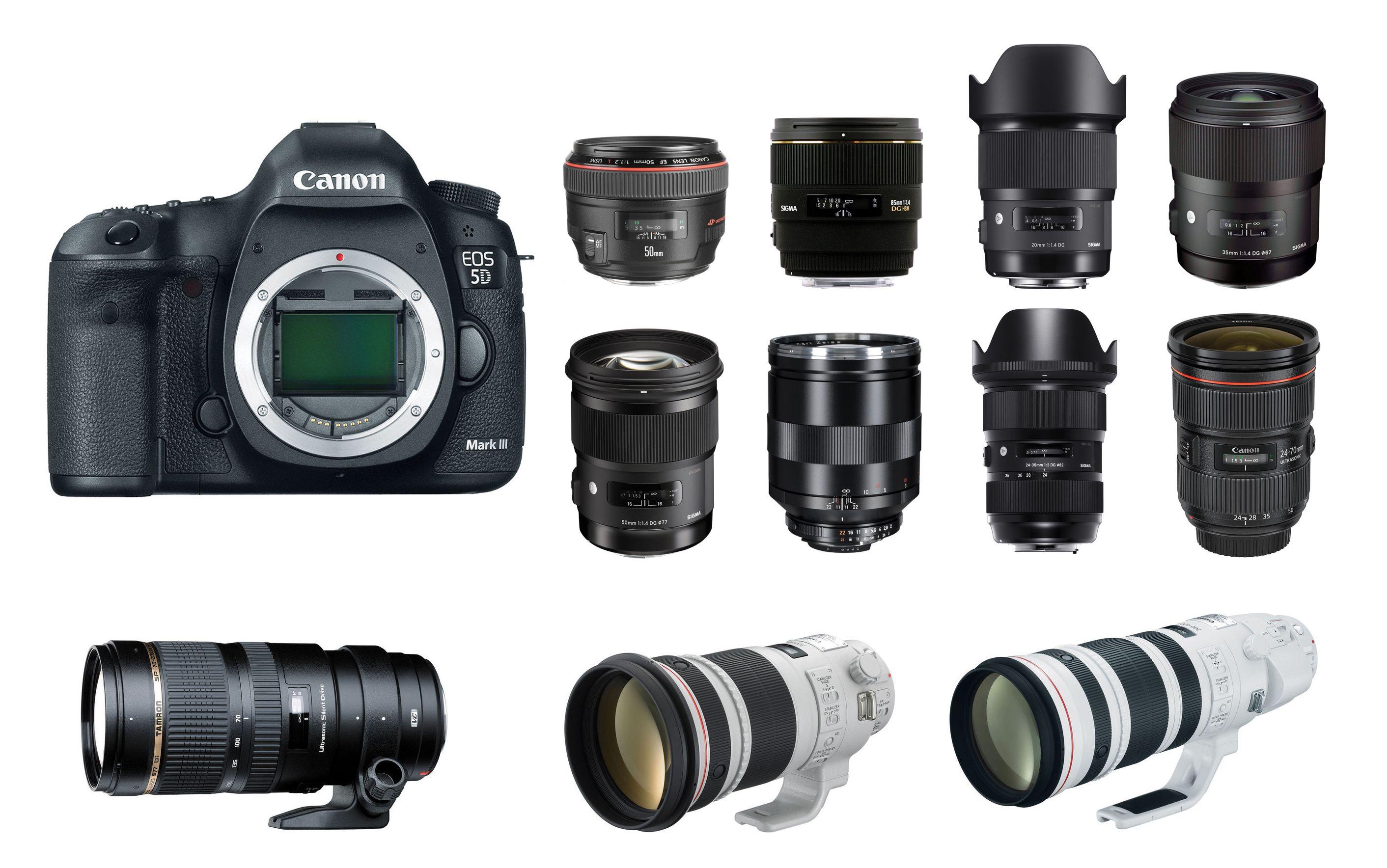 Best Lenses For Canon Eos 5d Mark Iii Canon Lens Canon Camera Canon Eos