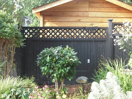 Pin By Eryn Tilly On Home Improvement In 2020 Exterior Wood Stain Staining Wood Fence Fence Paint Colours