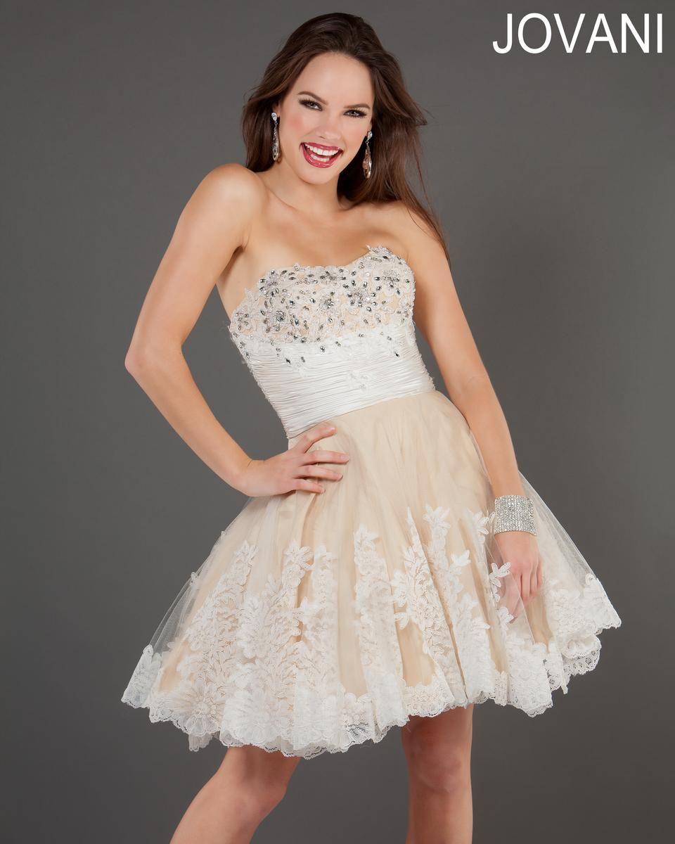 Jovani Short Prom Dresses for - 79.3KB