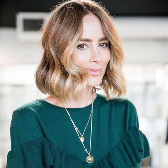 5588df2a82 The Best (and Worst!) Haircuts for Every Face Shape