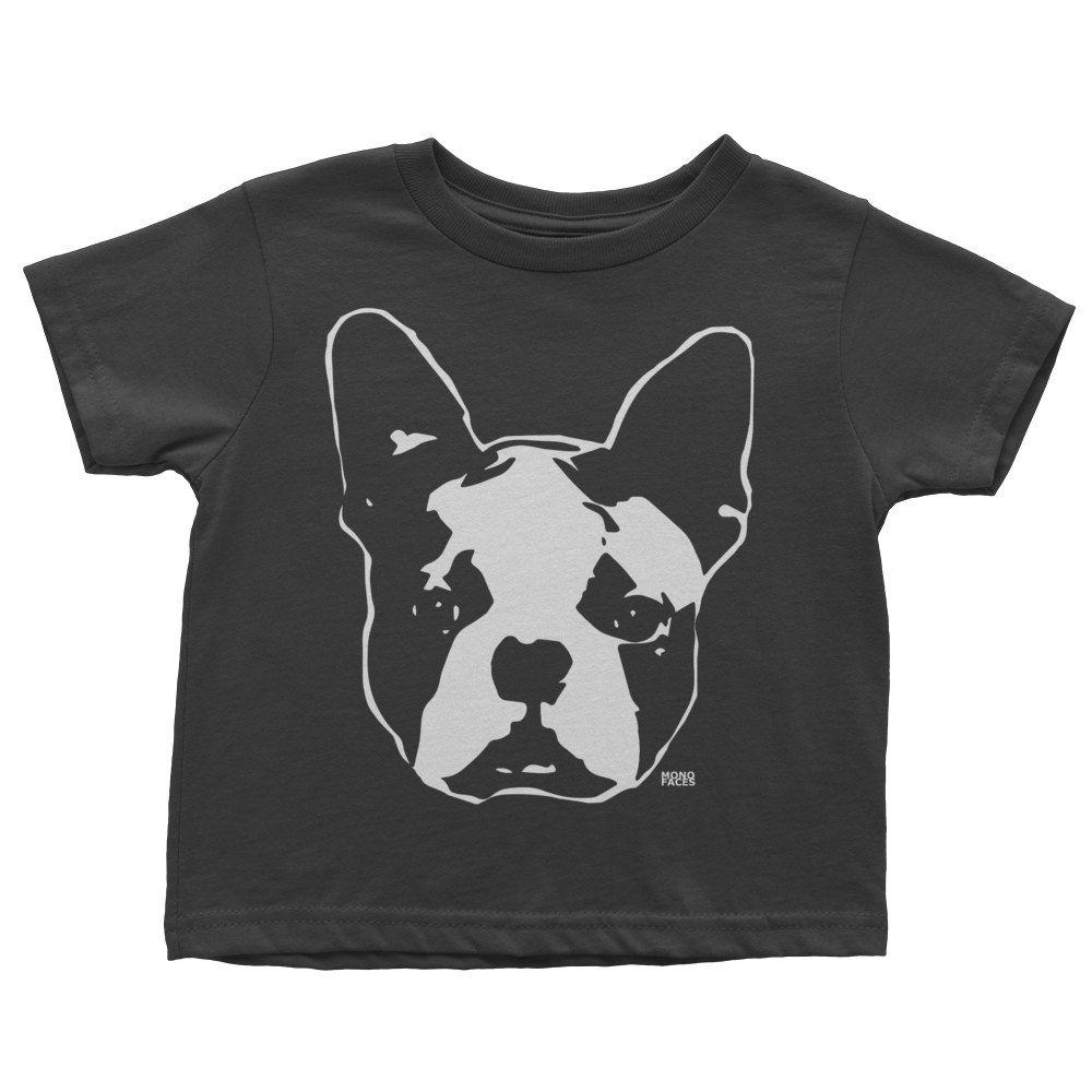 Boston terrier baby tshirt dog baby announcment dog baby clothes boston terrier baby tshirt dog baby announcment dog baby clothes new baby gift negle Images