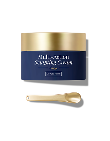Welcome To City Beauty Sculpting Cream Natural Face Skin Care Anti Aging Skin Products