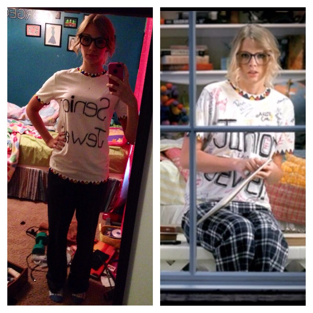 Junior jewels Taylor Swift shirt. From the You Belong With Me ...