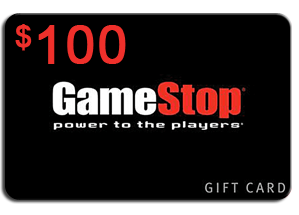 get gamestop gift card up to $100 here http://www.secretgiftcard ...