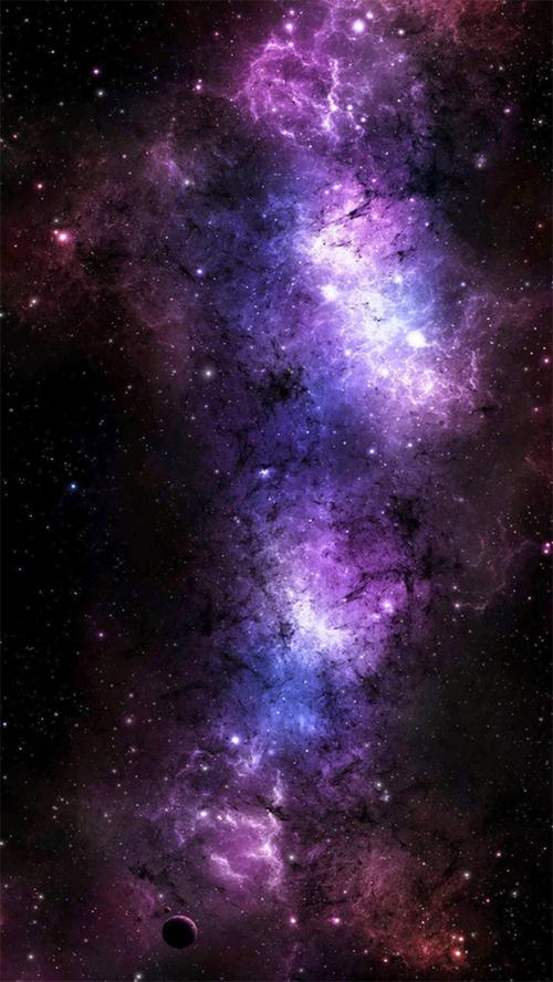 Imagen De Galaxy Sky And Space Galaxy Wallpaper Iphone Iphone Wallpaper Iphone X Iphone Wallpaper Stars