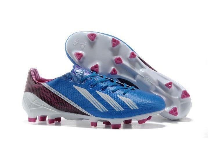 online retailer 78637 0f1a1 Adidas F50 Adizero TRX FG Soccer Cleats