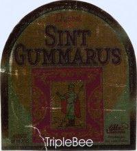 Label van Sint Gummarus Dubbel