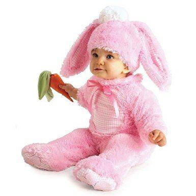 Amazon.com: Rubie's Costume Baby Noah's Ark Collection Precious Wabbit Costume…