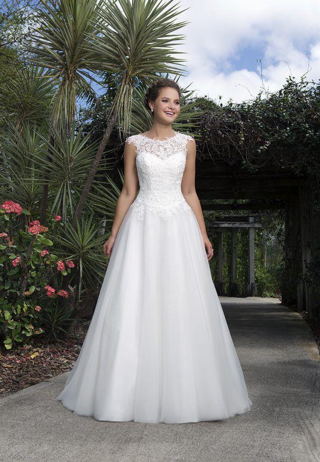 Sweetheart-wedding-dresses-brisbane-6127_046 | Sweetheart ...