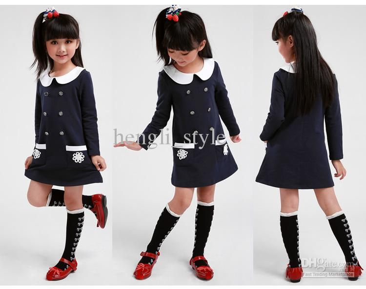 School Dresses for Girls