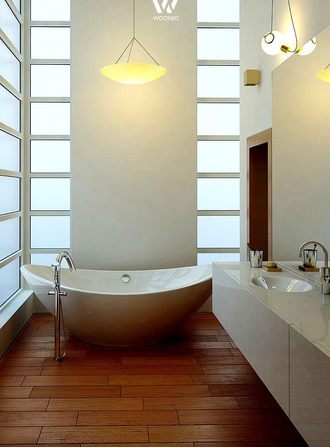 milchglas ist bei b dern ohne fenster eine gute m glichkeit licht in den raum zu bringen. Black Bedroom Furniture Sets. Home Design Ideas