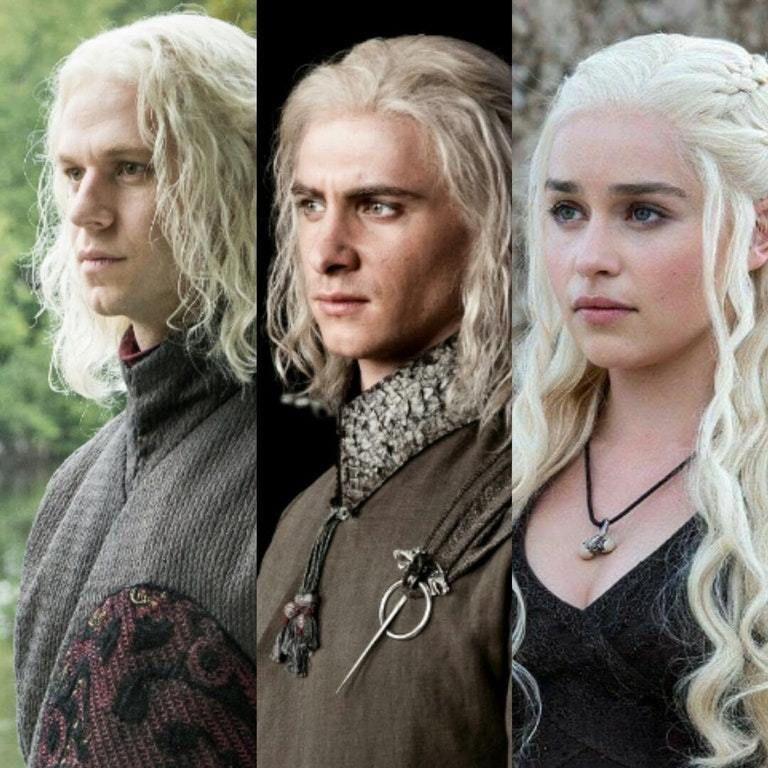 daenerys targaryen and viserys relationship