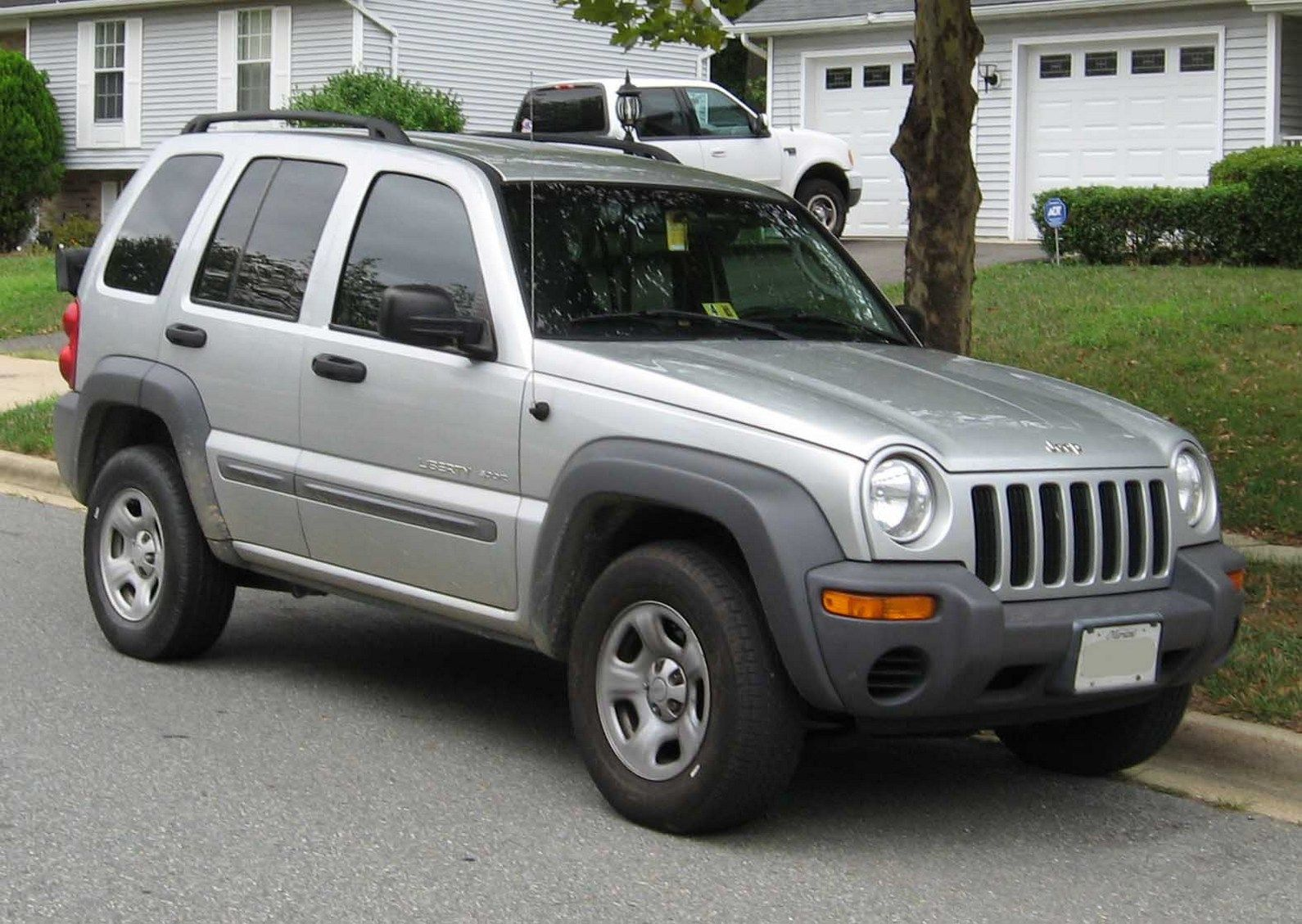 Awesome 2006 Jeep Liberty 2wd Sport Mpg