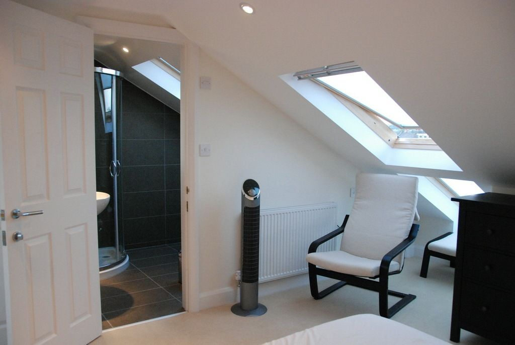 Loft conversions london loft specialists diy wildlife for Bathroom ideas loft conversion