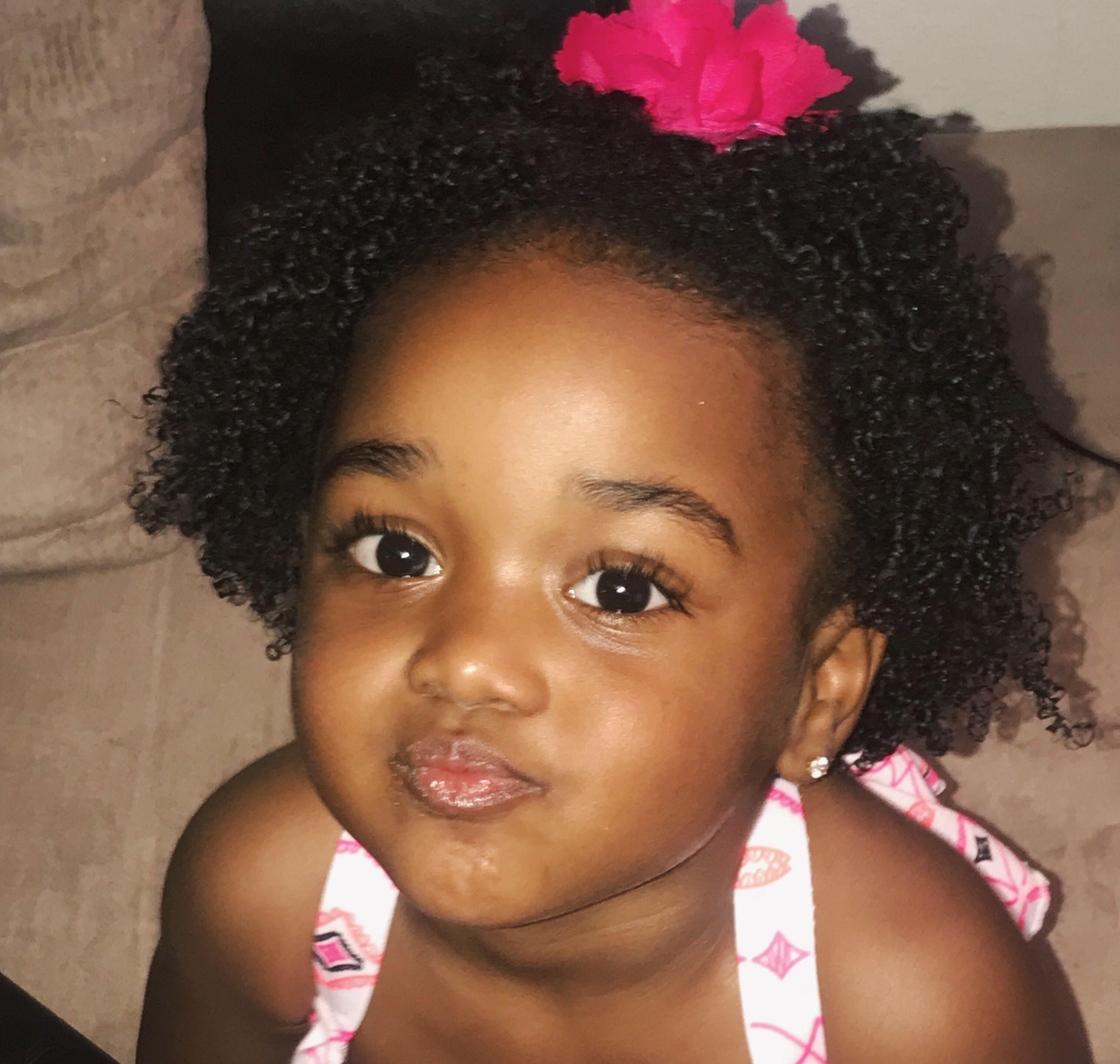 My Pretty Girl Toddler Baby Babydoll Beauty Curlyhair