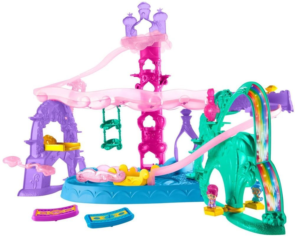 Baby with toys images  Shimmer and Shine Teenie Genies Magic Carpet Adventure Girls Toy