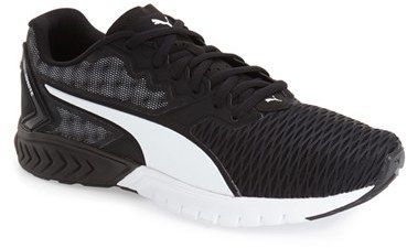 men's puma 'ignite dual' running shoe  shoes casual