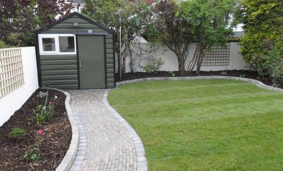 Photo of Landscaping Garden Path Ideas Myvinespace with regard to 10 Garden Path Edging Ideas,   Awesome and Stunning