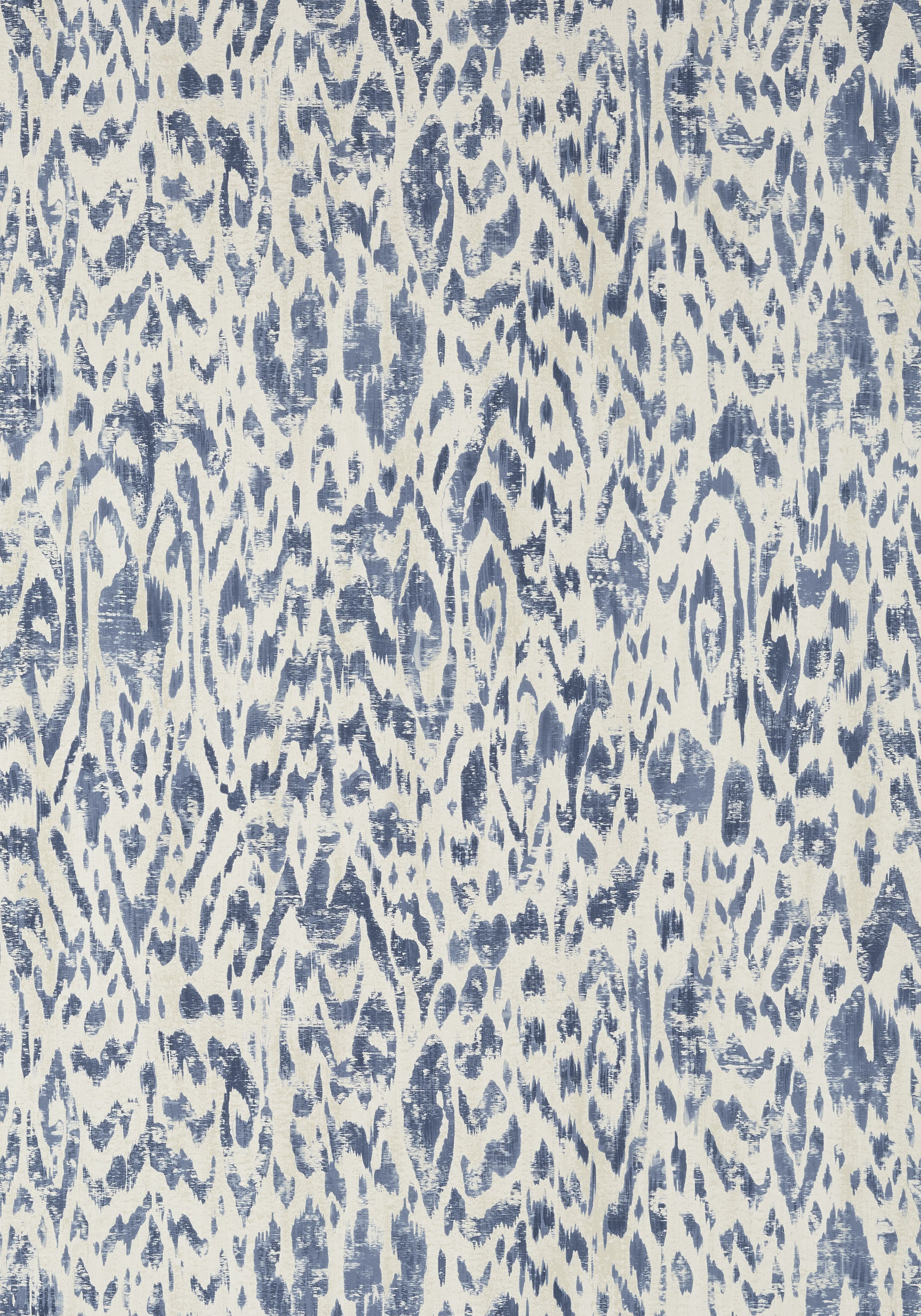 CARLOTTA, Blue, T75456, Collection Dynasty from Thibaut