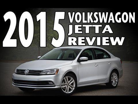REVIEW 2015 Volkswagen Jetta DownTownCredit