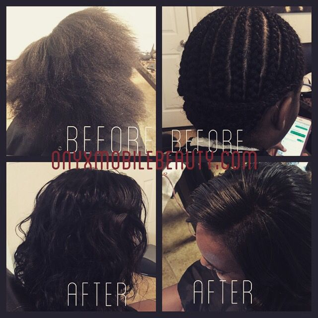 Sew In Hairextensions Get Professional Salon Service In Your Home