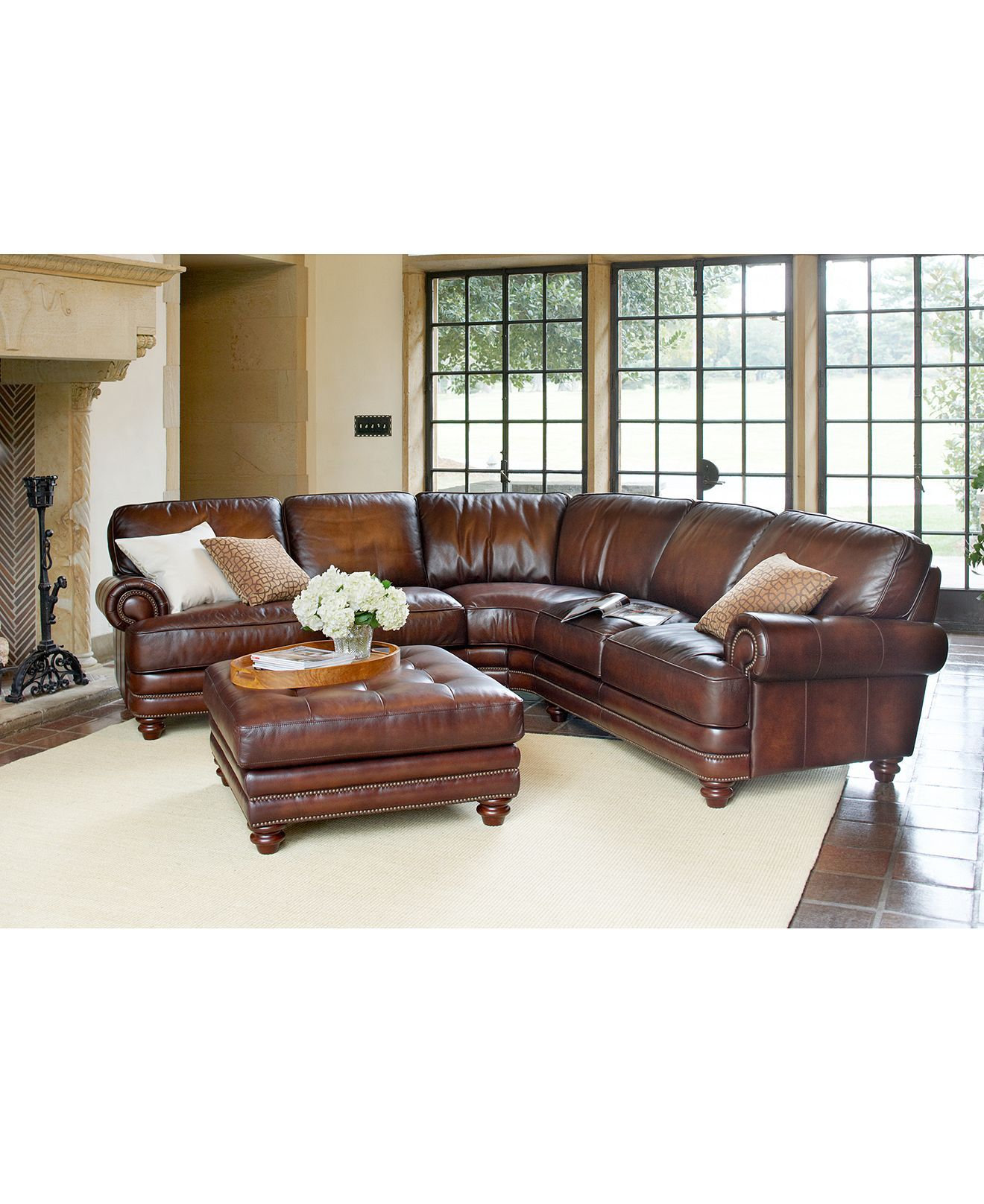 Brett Living Room Furniture Sets & Pieces Living Room Furniture