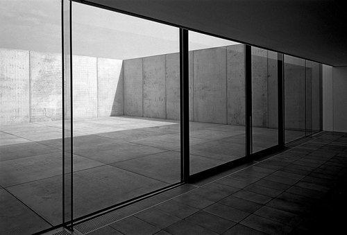 Vincent Van Duysen — Office building at Waregem | Predio comercial ...