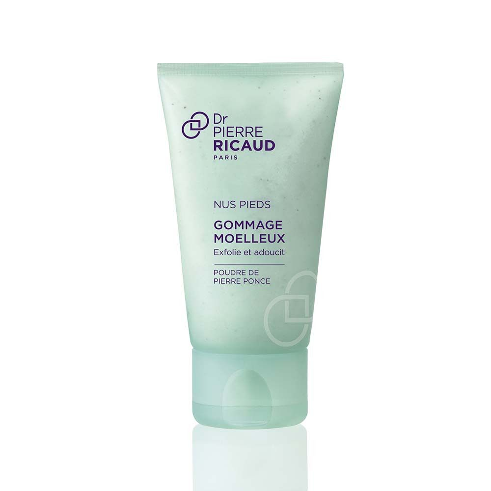 thermaliv soin exfoliant corps