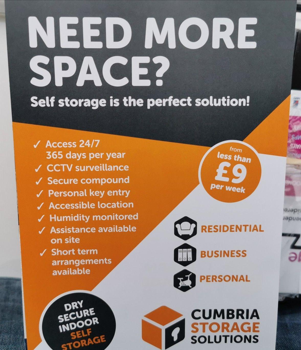 Leaflet Distribution Carlisle in 2020 Leaflet