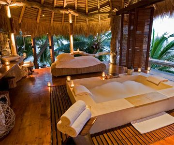 north island seychelles resort google search beach houses architecture pinterest. Black Bedroom Furniture Sets. Home Design Ideas