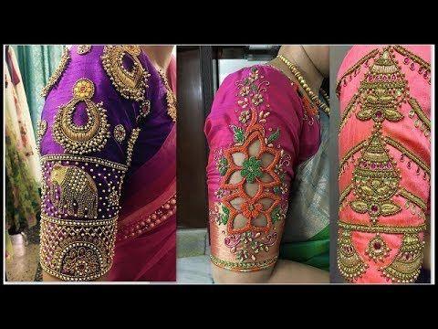 ec7132902f0ca How to make saree kuchu