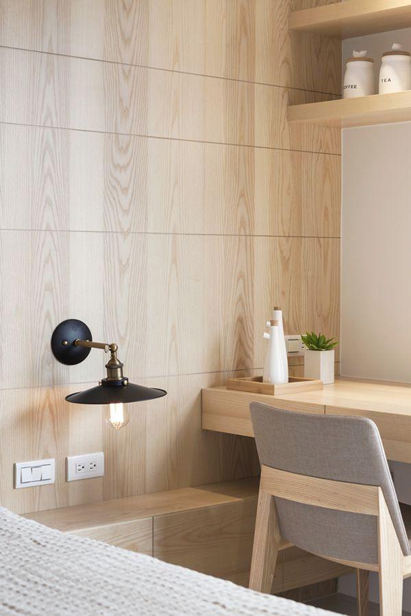 Minimalist Hotel Room: 30 Attention-grabbing Pictures Of Minimalist Home Interior