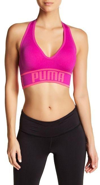 54fd7053a4 Puma Seamless Apex Sports Bra   Products   Bra, Sports, Apex lighting