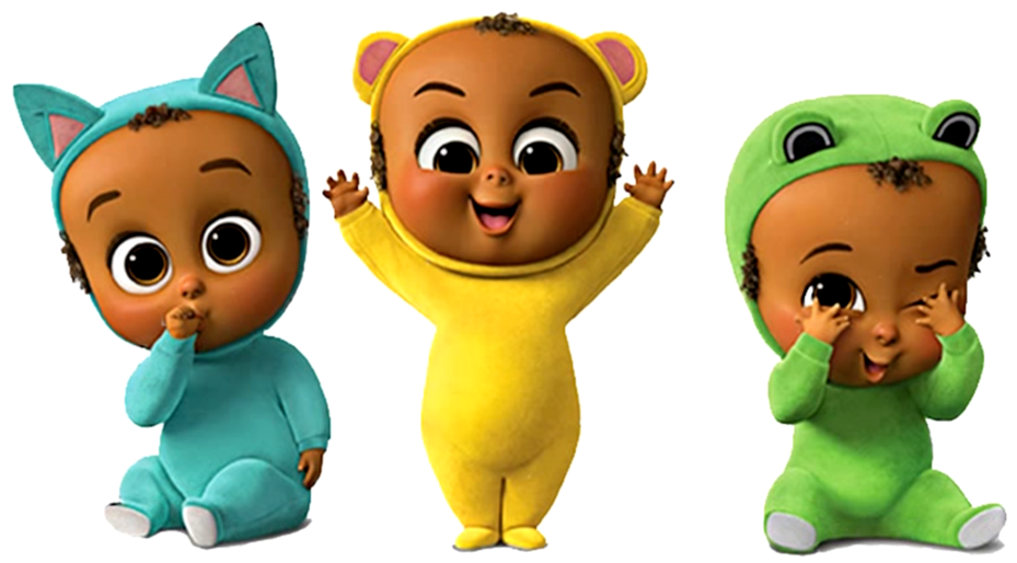 The Triplets Http Dreamworks Wikia Com Wiki Spirit Riding Free File The Triplets Promo Png Baby Cartoon Baby Movie Boss Baby
