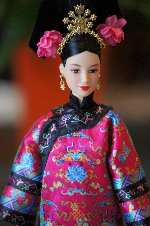 Princess of China by lemiyang | Barbie Collector