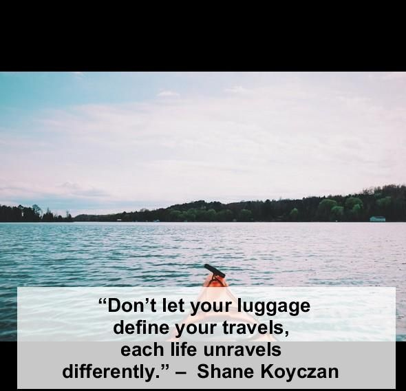 Voyage and motivation quotes be e inspired for your next