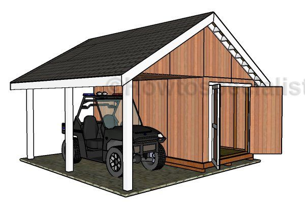 Building Shed Doors Plans Howtospecialist How To Build Step By Step Diy Plans Shed With Porch Diy Shed Plans Shed Storage