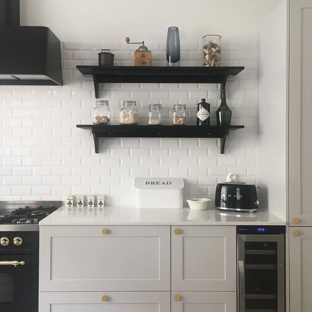 See This Instagram Photo By A S Helsingo 231 Likes Kitchen