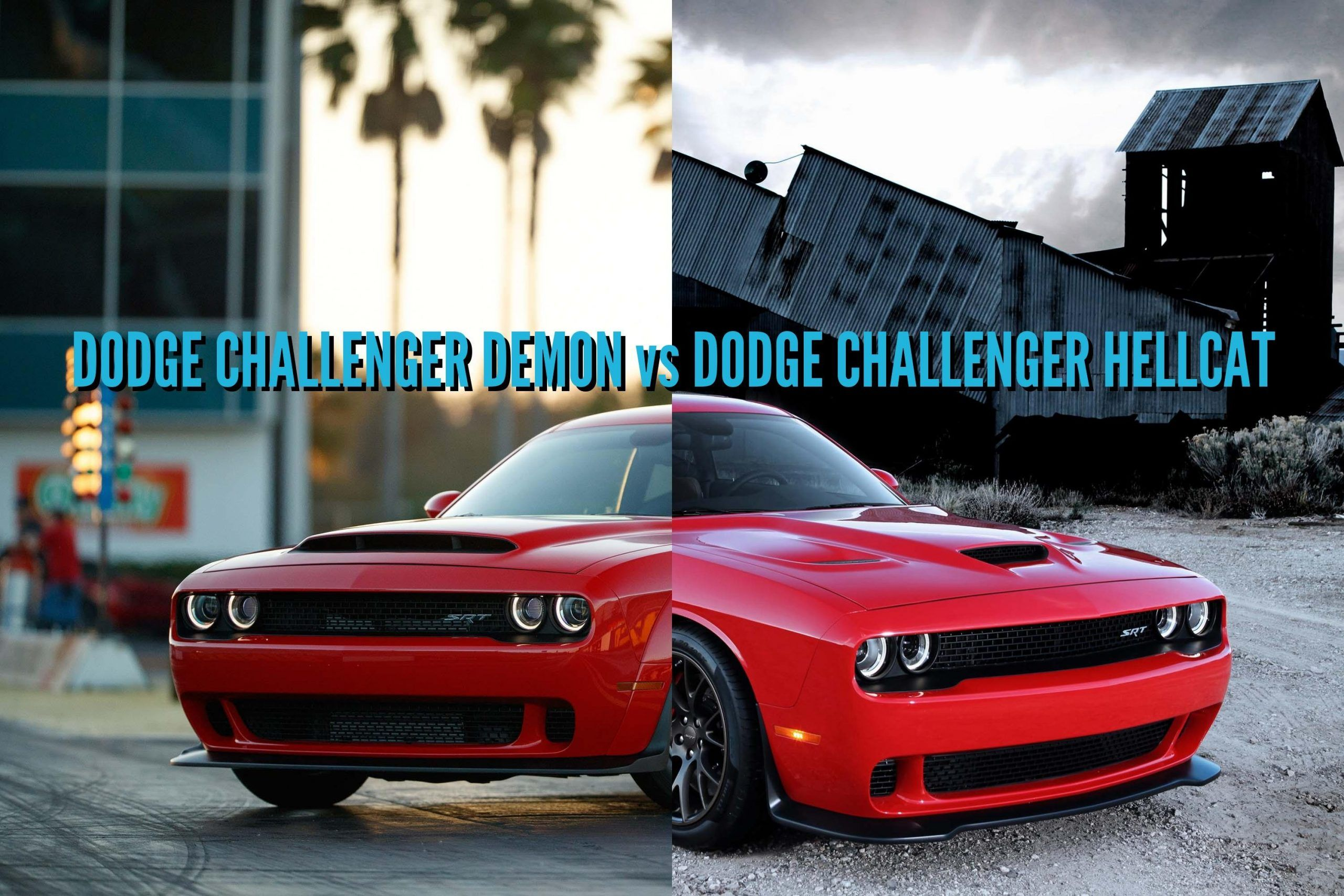 Dodge Demon And Hellcat 1 Unexpected Ways Dodge Demon And Hellcat Can Make Your Life Better In 2021 Hellcat Challenger Hellcat 2018 Dodge Challenger