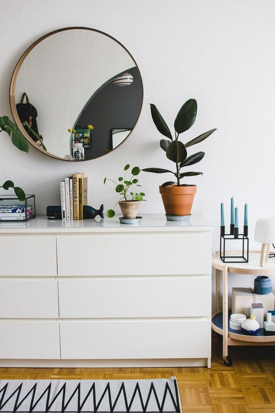 57 Ways To Incorporate Ikea Malm Dresser Into Your Decor With