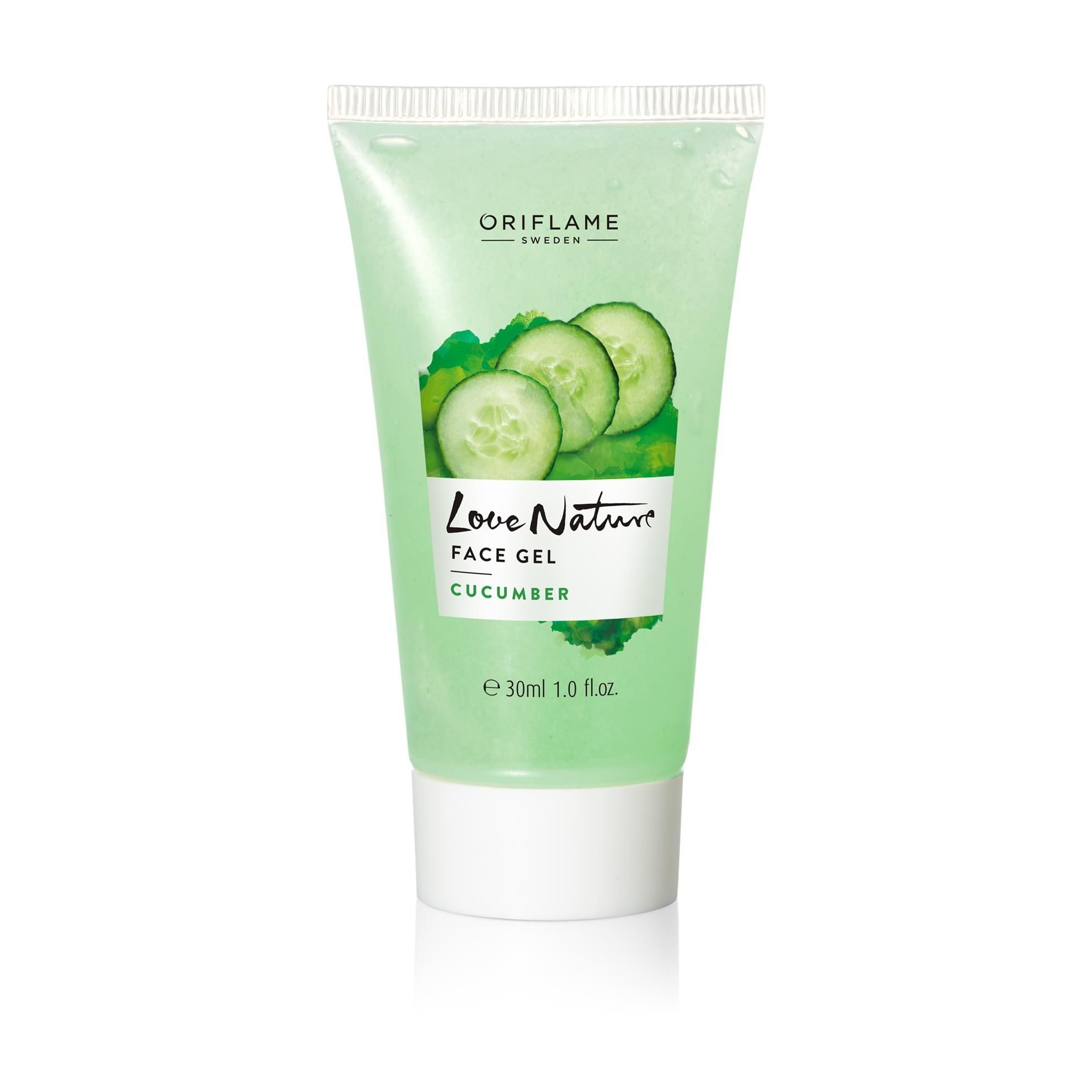 Oriflame Face Gel Cucumber Sale In Pakistan Online Shopping In Pakistan Cucumber Face Mask Cucumber For Face Skin Cleanser Products