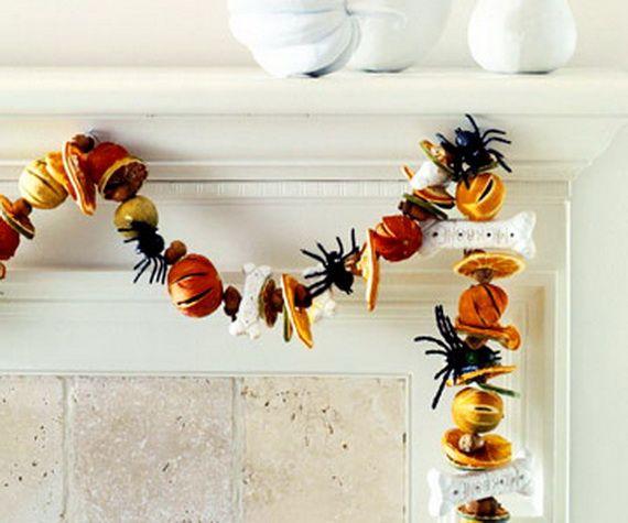 80 Coolest Homemade Halloween Crafts for Kids Pinterest Homemade - homemade halloween decorations for kids
