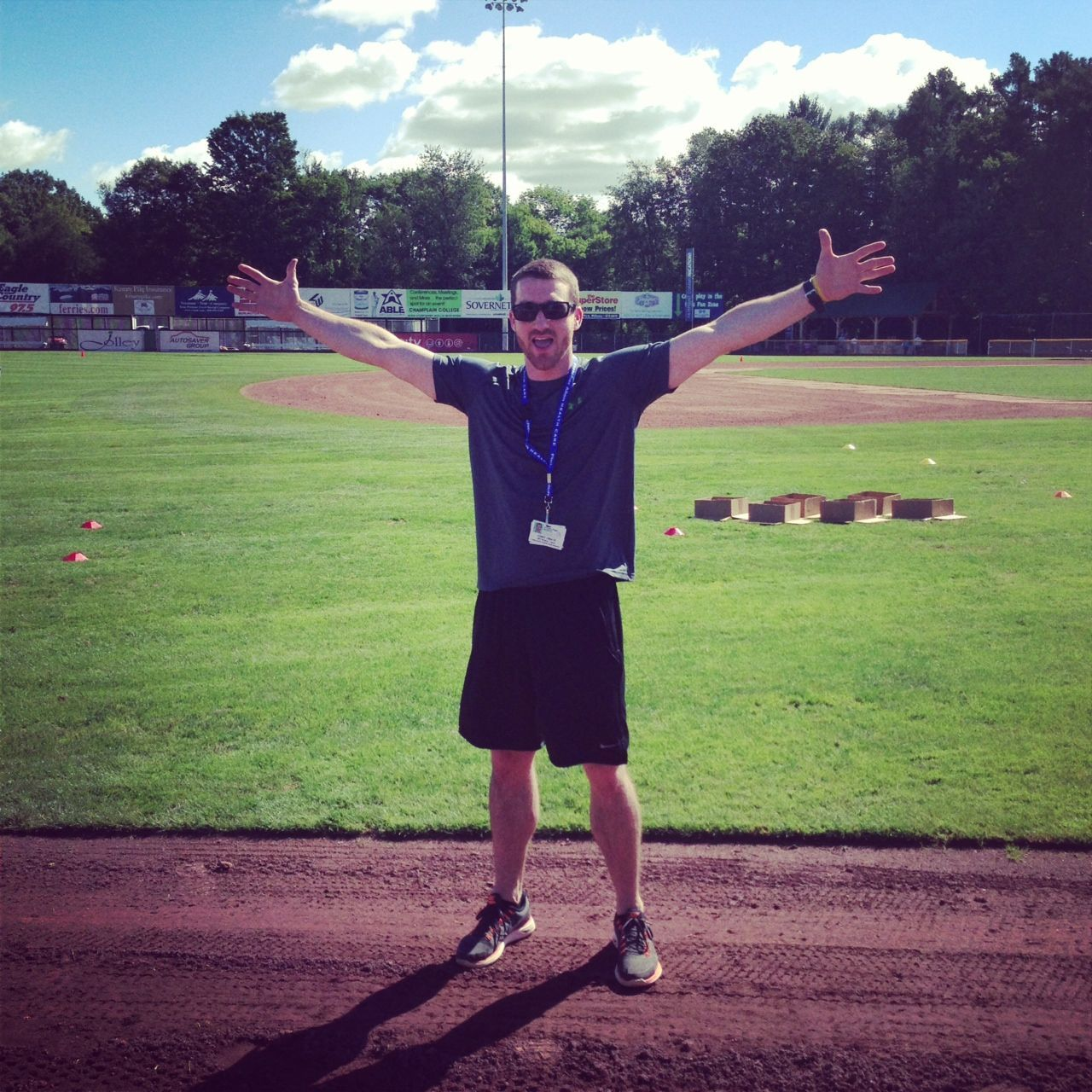 Corey Cenate is a Wellness Health Coach at the University of Vermont Medical Center. #Blog #Center #...