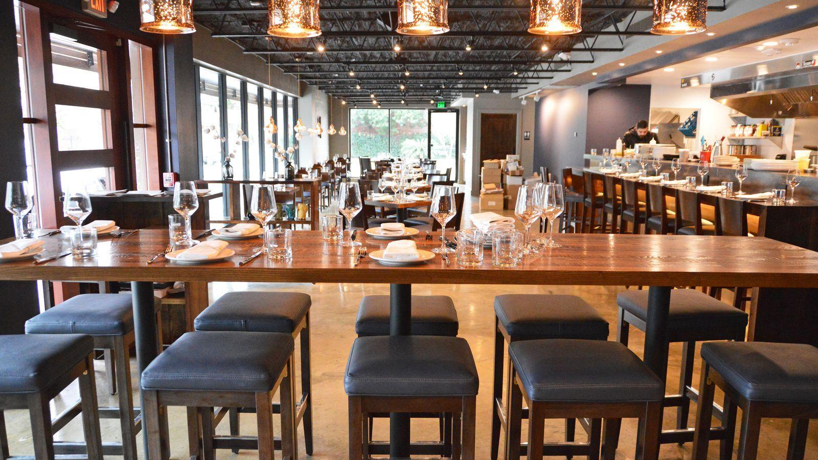 The Best Restaurants In Houston Summer 2019 Houston