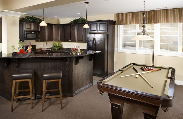 Wedgewood Entertainment & Living Spaces