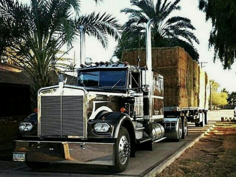 Duże ciężarówki Dick